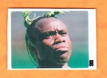 Nigeria Taribo West A.C Milan Derby County